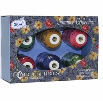 Thimbleberries Cotton Collections Mini-King Spools Summer