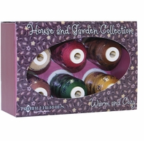 Thimbleberries Cotton Collections Mini-King Spools Warm and Cozy