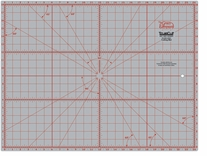 TrueCut Double Sided Rotary Cutting Mats 24inx18in