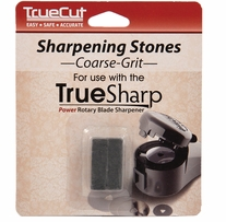 TrueSharp Sharpener Replacement Stones Coarse
