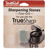 TrueSharp Sharpener Replacement Stones Fine