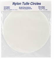 Tulle Circles