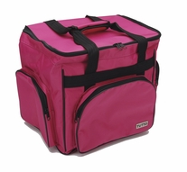 Tutto Serger and Accessory Bag Pink