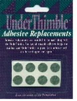 Under Thimble Adhesive Replacements