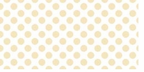 Undercover Tape Neutral Dots 15/Pkg
