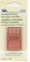 Universal Point Machine Needles Size 14/90