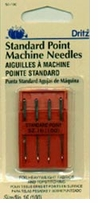 Universal Point Machine Needles Size 16/100
