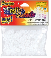 Value Pack Magic Color-Changing Pony Beads