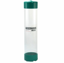 Viewtainer Storage Container 2-3/4inX12in Green