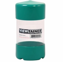 Viewtainer Storage Container 2-3/4inX5in Green