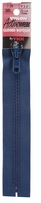 Vislon Closed Bottom Zipper Light Navy 7in