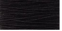Waxed Thread Black