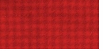 Wool Houndstooth Fabric Fat Quarter Candy Apple