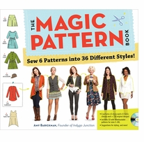 Workman Publishing The Magic Pattern Book