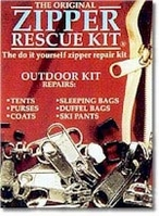 Zipper Rescue Kit Heavy Duty - Click to enlarge