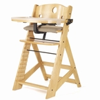 Height Right<sup>™</sup> High Chairs