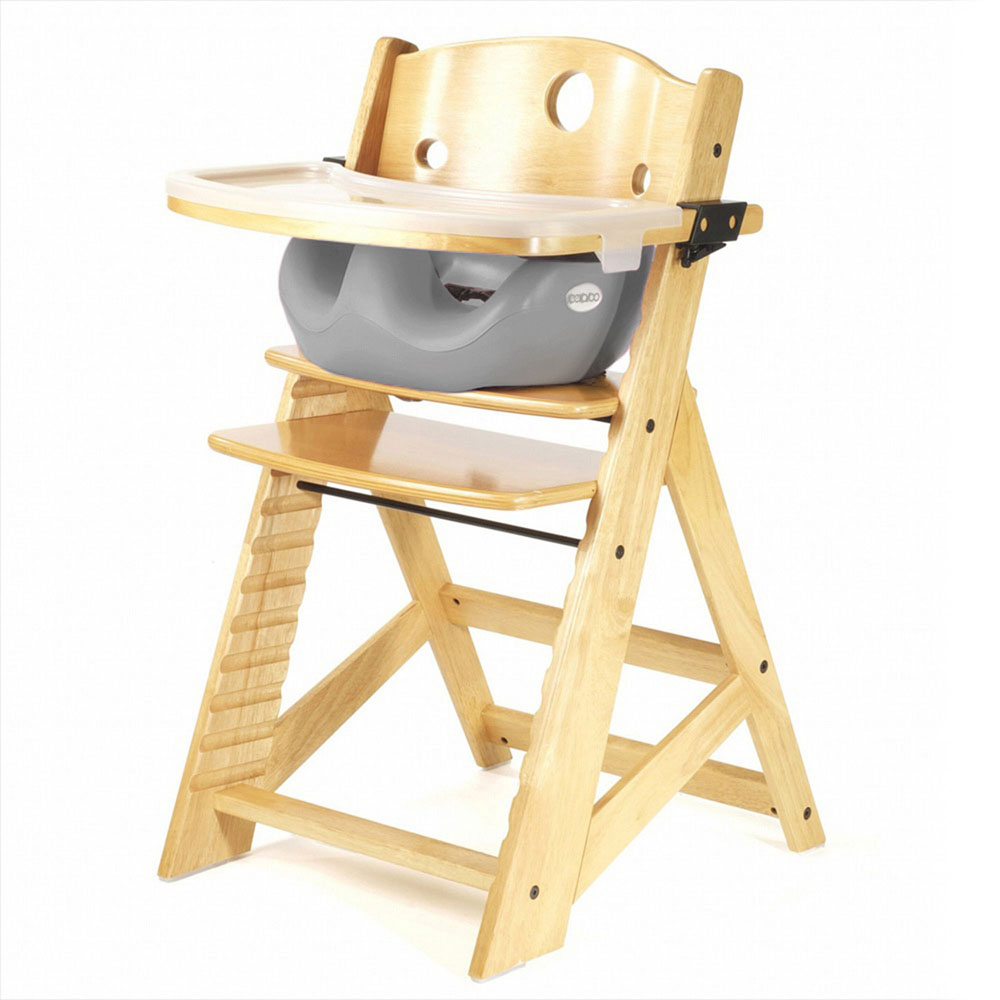 Amish Arts Crafts Baby High Chair