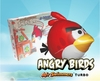 Flying Red Angry Bird Air Swimmer Turbo with Remote Control MAAB122