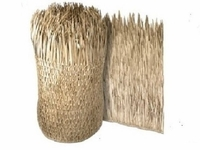 "36""x 10ft  Commercial Grade Tiki Thatch Roll"