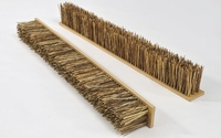 Artificial Reed Thatch Starter Panel