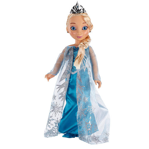 Disney frozen baby elsa and anna
