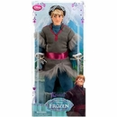 Disney Frozen Kristoff Classic Doll **From the Disney Store