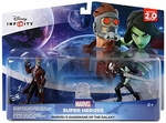 Disney Infinity 2.0 Character Pack: Star Lord & Gamora (Guardians of the Galaxy)