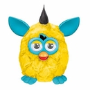 Furby, Yellow/Teal