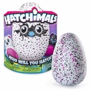 Hatchimals Bearakeets Black Pink/White Pink - One of Two Magical Creatures Inside (Target Store Exclusive)