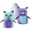 Hatchimals Burtles Blue/Purple Egg - One of Two Magical Creatures Inside