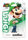 Nintendo Amiibo: Luigi (Mario Party)