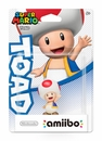 Nintendo Amiibo: Toad (Mario Party)