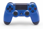PlayStation 4 DualShock 4 Wireless Controller  - Wave Blue