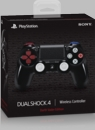 PlayStation 4 DualShock Wireless Controller Darth Vader Special Edition