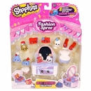 Shopkins Fashion Spree - Best Dressed Collection