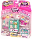 Shopkins Fashion Spree - Cool Casual Collection