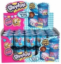 Shopkins Food Fair - 2 Pack Blind Candy Jar