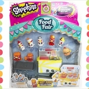 Shopkins Food Fair - Fast Food Collection