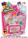 Shopkins Season 4 - 12 Pack of Shopkins (Look out for new Petkins) by Moose Toys