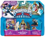Skylanders Trap Team: Mirror of Mystery Level Pack (DeJa Vu)
