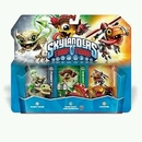 Skylanders Trap Team Triple Character Pack: Funny Bone, Sure Shot Shroomboom, Chopper
