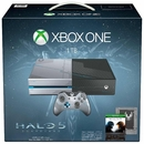 XBOX ONE 1TB Halo 5 Guardians Bundle Limited Edition