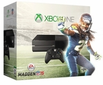 Xbox One + Madden 15 Bundle