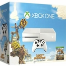 Xbox One + Sunset Overdrive Bundle