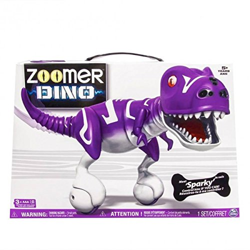 Zoomer Dino Sparky Instructions | myideasbedroom.com