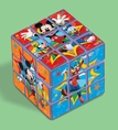 2 Inch Mickey Mouse Puzzle Cube