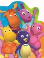 Backyardigans Thank You