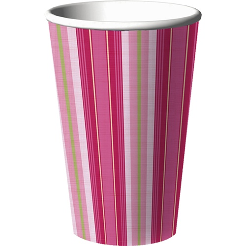 Bastin Peonies 16 oz Hot/Cold Cups