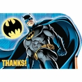 Batman Thank Yous