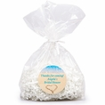 Beach Love Bridal Shower Custom Favor Bags